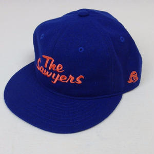 TACOMAFUJI RECORDS / THE SAWYERS CAP