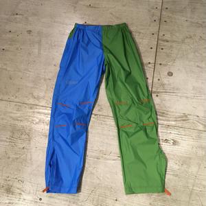 OMM 『HALO PANTS』(Green/Blue)