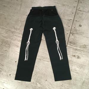 ELDORESO『Born Expressway Pants』(Green)