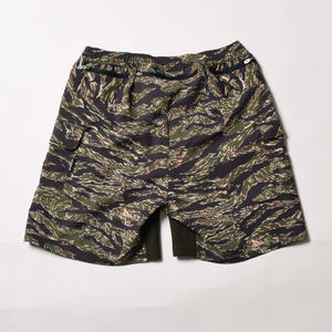 Mountain Martial Arts / 7pocket Run Pants REG camo