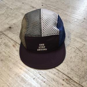 ELDORESO / BEYOND MESH CAP(パープル)