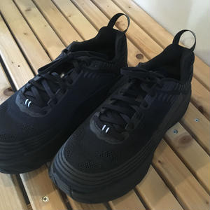HOKA ONE ONE 『BONDI6 WIDE』