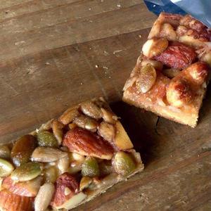 NUTTY HONEY / Nutty Honey BAR ナッツ