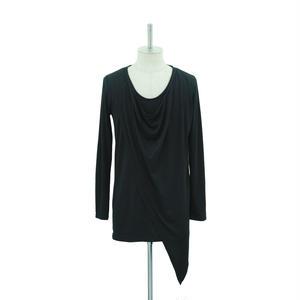 Layered Drape Cut&Sewn