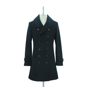 Long Mackinaw Coat