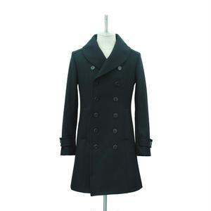 Long Mackinaw Coat