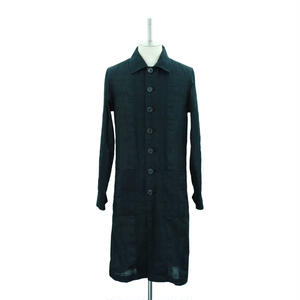 【Last1】Long Shirt Jacket