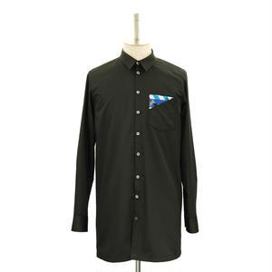 【Last1】Triangle JQ Design Shirt