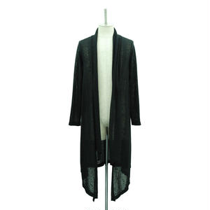 Design Long Cardigan