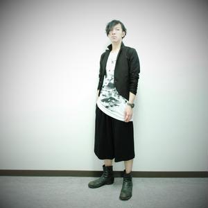 【Styling】 No.08