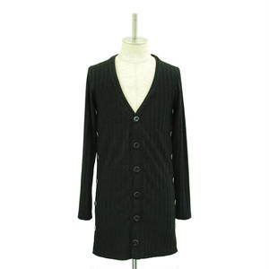 Side Button Cardigan