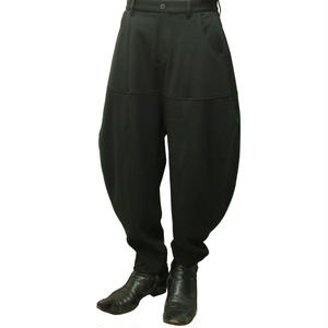 Cocoon Pants