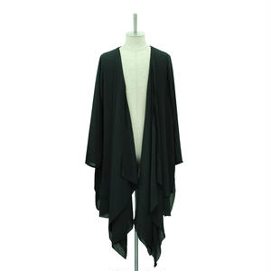 【Last1】Layered Long Cardigan