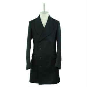 Shawl Collar Chester Coat