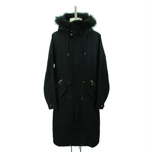 Over Sized Mods Coat