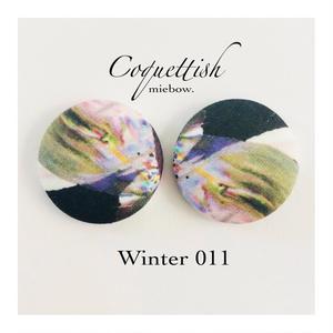 Winter 011