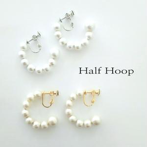 Half Hoop