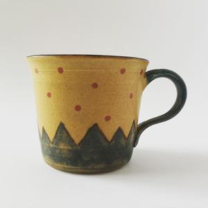 草原マグカップ