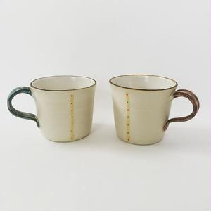 イッチンマグカップ