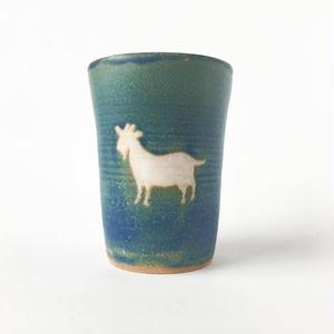 ヒージャーフリーカップ