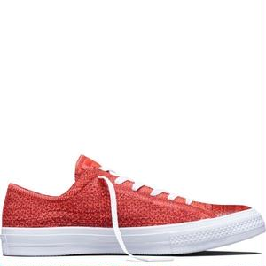 CONVERSE X NIKE FLYKNIT OX  TEAM RED