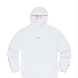 CONVERSE X ROKIT PULLOVER MENS HOODIE WHITE