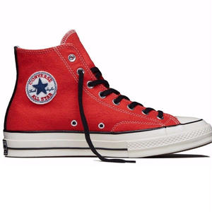 [CONVERSE] Chuck Taylor All Star 1970`s HI (WOOL RED)