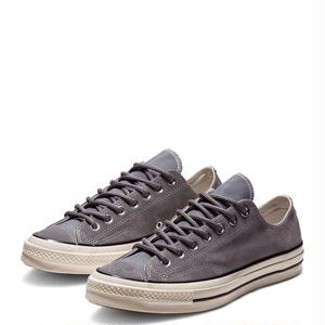 [CONVERSE] CHUCK TAYLOR ALL STAR 1970`s LOW Suede MAISON 162376C (税込み.送料無料)