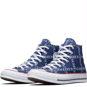 [CONVERSE] Chuck Taylor All Star 1970`s X JW ANDERSON  Twilight Blue 162291C