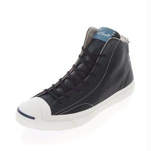 CONVERSE JACKPURCELL LEATHER MID