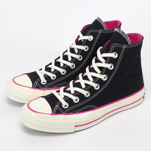 Converse Chuck Taylor All Star 70 Black Pink
