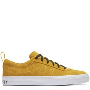 CONVERSE X RSVP ONE STAR CC LOW Yellow
