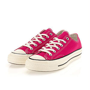 [CONVERSE] CHUCK TAYLOR ALL STAR 1970`s OX Pink Pop 161445C