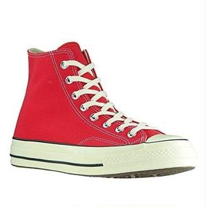 [CONVERSE]  Chuck Taylor All Star 1970`s HI - RED