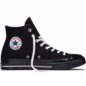 [CONVERSE] Chuck Taylor All Star 1970`s  HI ( WOOL BLACK)