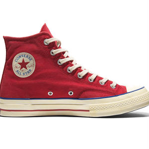 [CONVERSE] Chuck Taylor All Star 1970`S  HI - Vintage red