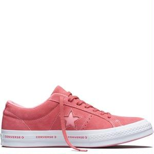 CONVERSE ONE STAR OX PINSTRIPE Paradise Pink
