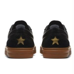 [CONVERSE] ONE STAR CC premium - BLACK 160587C