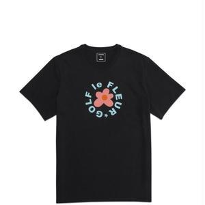 Converse Golf Le Fleur T-Shirt BLACK