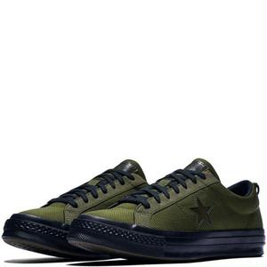 CONVERSE ONE STAR OX X CARHARTT WIP HERBAL  162820C