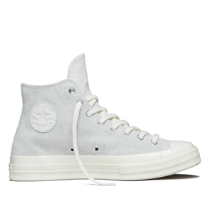 Chuck Taylor All Star 70 Leather Suede Hi/Egret