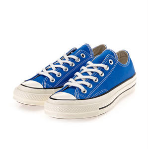 CHUCK TAYLOR ALL STAR 1970`s OX Imperial Blue half size