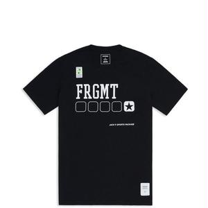 Converse x Fragment Design TEE (Black)