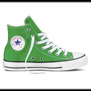 CONVERSE Chuck taylor Allstar  Specialty HI - jungle green