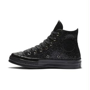 Chuck Taylor All Star 1970`s HI AFTER PARTY  BLACK 162471C (税込み.送料無料)
