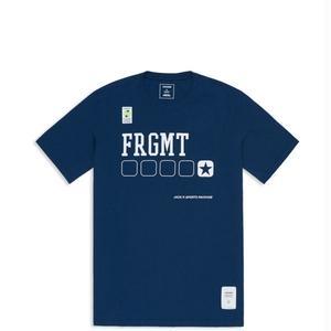 Converse x Fragment Design TEE (Navy)