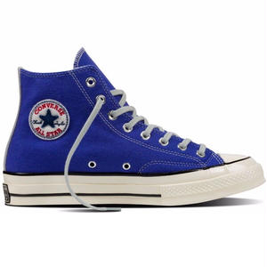 [CONVERSE] Chuck Taylor All Star 1970`s HI (WOOL BLUE)