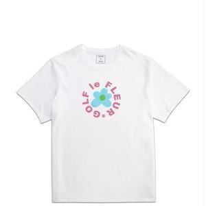 Converse Golf Le Fleur T-Shirt White