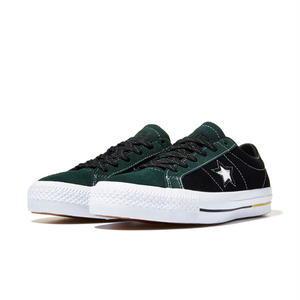 CONS One Star Pro Hairy Suede90'S Deep Emerald