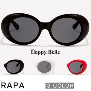 [ FLOPPYBELLE ] RAPA 3COLOR